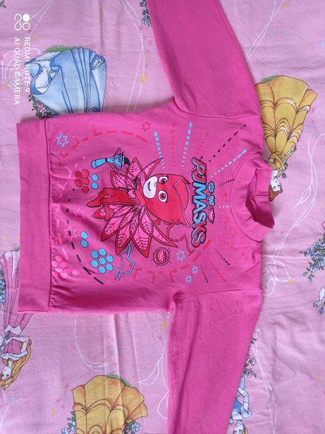 Кофта для девочки 5 лет