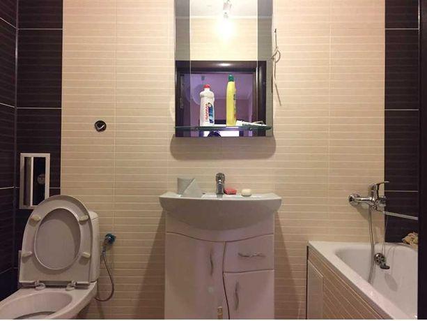 Продається 2 кімнатна квартира з ремонтом в жилій новобудові
