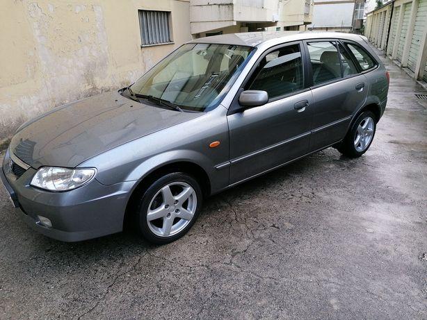Mazda 323F 1.4 2002