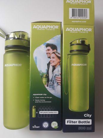 Butelka  filtrująca Aquaohor city 0,5