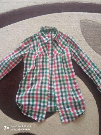 Продам женскую рубашку