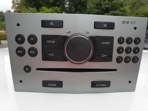 Radio Opel Meriva A, Corsa C, Combo, Signum, Vectra - KATOWICE