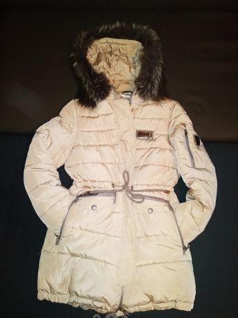 Куртка-парка Peercat