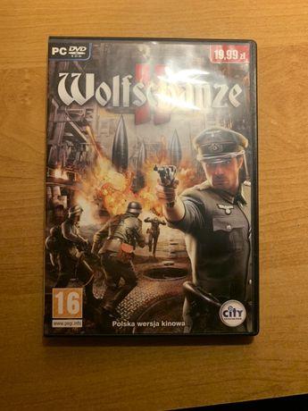 Wolfschanze II gra komputerowa