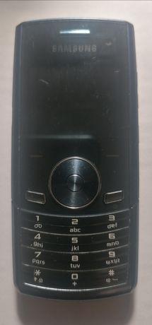 Telefon Samsung SGH - L170 czarny. Możliwa wysyłka