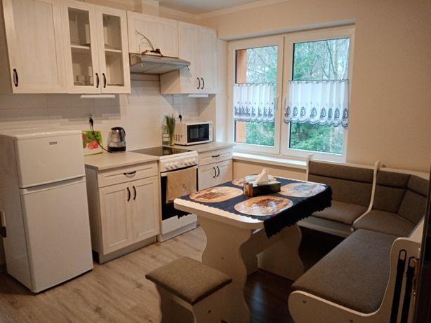 Wynajmę mieszkanie 40 m2 Szczyrk 5 osób