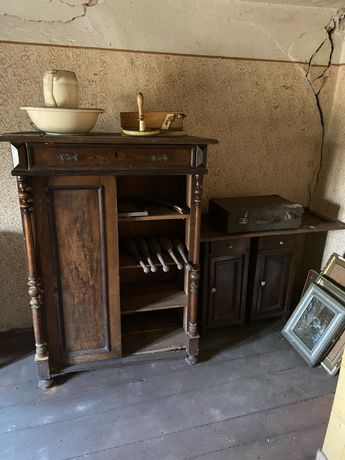 Sprzedam stare meble do renowacji