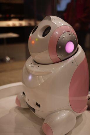 Разыскиваем вас !!! Китайские Роботы и создание Киберпротеза