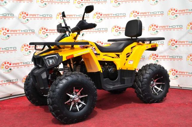 Квадроцикл Comman SharX 200 ARTMOTO