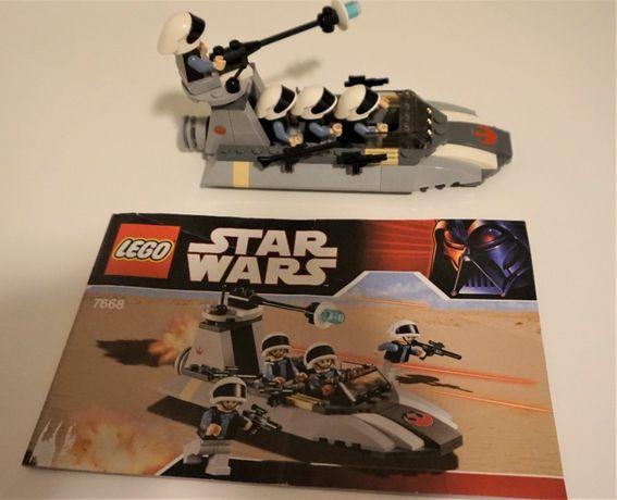 Klocki Lego Star Wars 7668