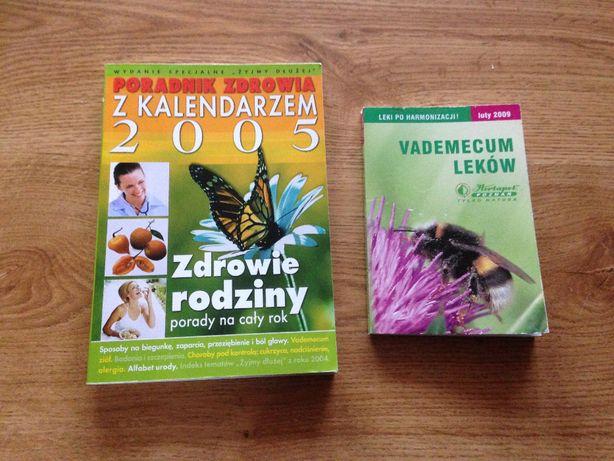 Duet Zdrowie Poradnik Zdrowia + Vademecum Leków