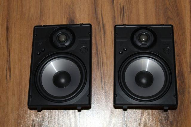 Niles HD6 NOWE Kolumny głośniki do zabudowy w ścianę sufit Wysyłka