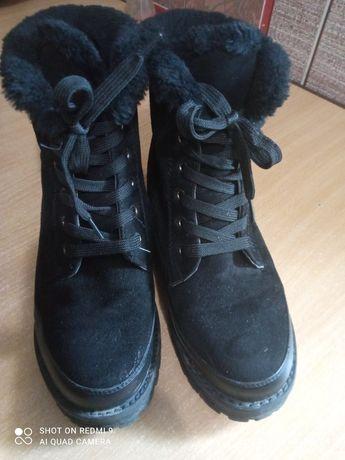 Ботинкі 36 розмір