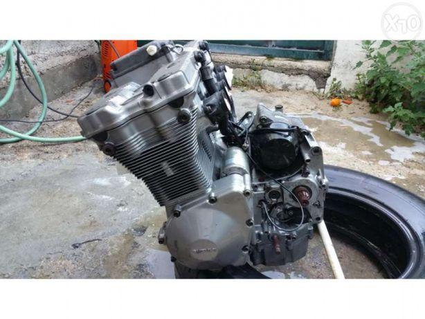 Motor suzuki 600 gsxf