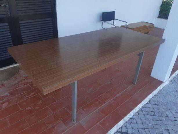 Mesa de reuniões de escritório 190x90x70