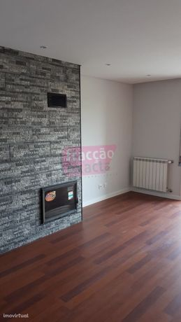Apartamento T 3 Areosa Porto