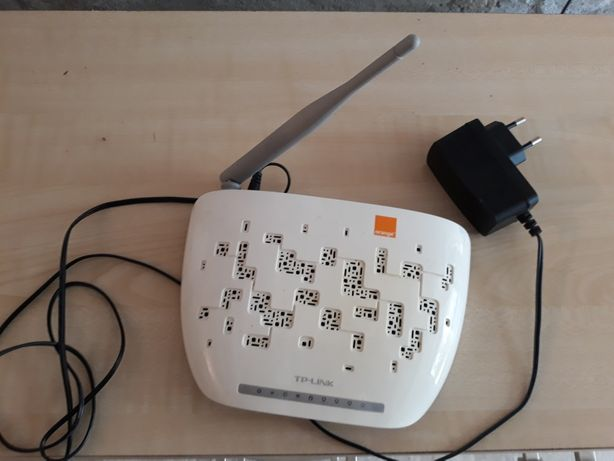 Router TP - Link