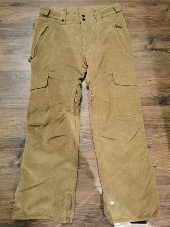 Spodnie snowboardowe Quiksilver