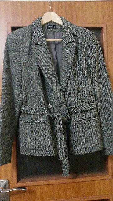 Żakiet tweedowy damski