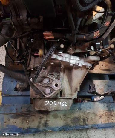 Caixa de Velocidades Peugeot 206 / 207 / Citroen C4 / Xsara Picasso 1.6 Hdi Ref. 20DM62