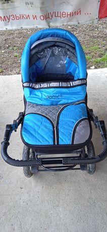 Продам коляску-трансформер Sonic