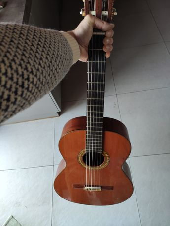 Gitara klasyczna 4/4 Alhambra 5c