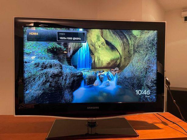 Televisor Samsung LCD Full HD