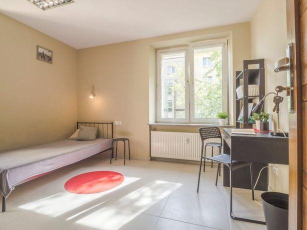 Pokój w mieszkaniu Malmeda 15