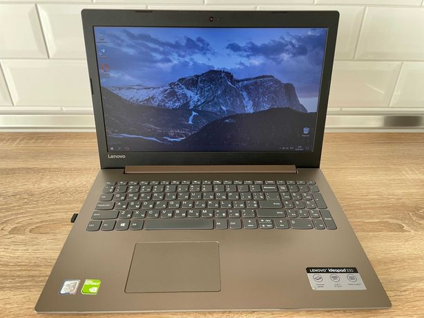 Продам свой ноутбук Lenovo IdeaPad 330
