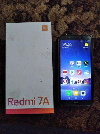 Xiaomi Redmi 7A только сегодня по такой цене продаю