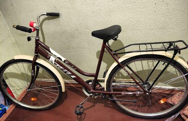"""Городской велосипед TOTEM 28"""" COMFORT -D"""