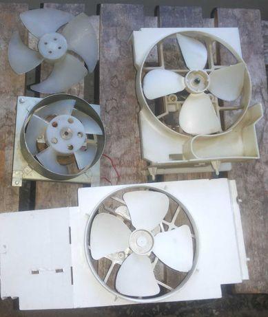 Вентилятор на 220 в