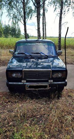 Автомобиль ВАЗ-21074