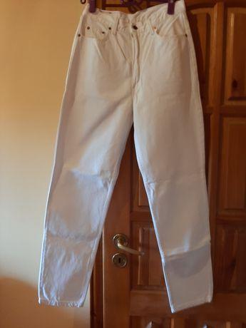 Spodnie firmowe oryginalne lewi Sto.