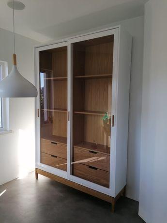 Lacagem de mobiliário