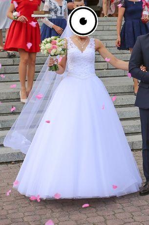 Suknia Ślubna XS