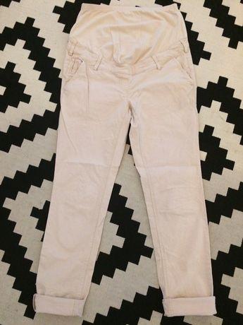 Spodnie ciazowe C&A 36 Boyfriend