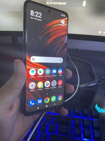 Xiaomi poco x3 nfc 120hz
