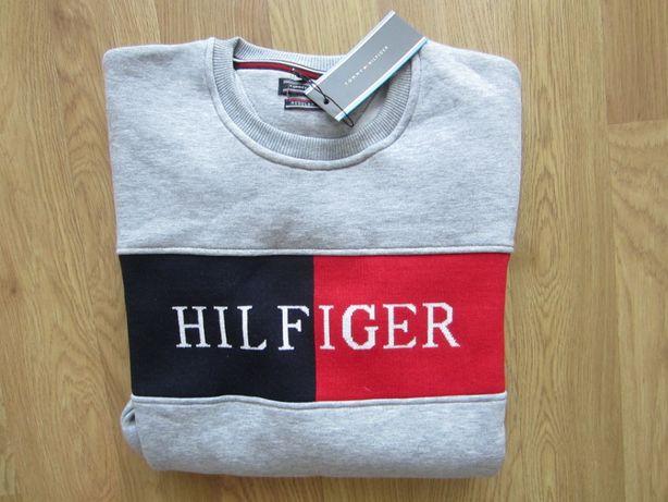 Tommy Hilfiger - bluza męska, XXL.