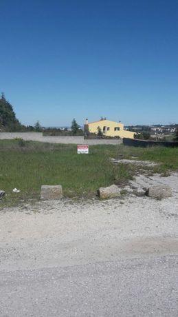 LOTE aprovado para construção com 620m2 em Nogueira do cravo