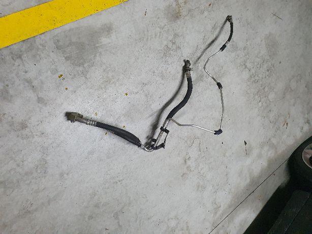 Tubo ar condiocionado Opel Astra H