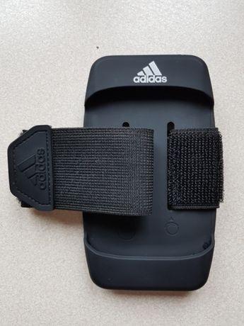 Adidas - Uchwyt na telefon na ramię