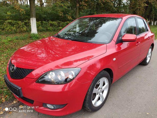 Mazda Mazda3 2003