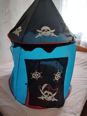 Детская палатка. Домик для детей