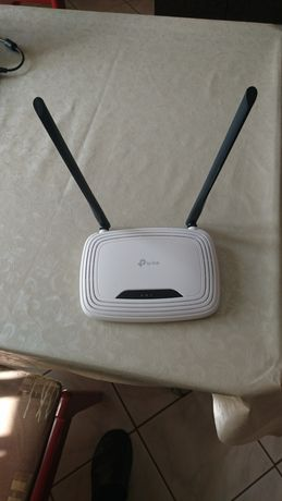 Router tp link  uzywany