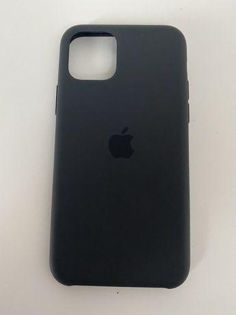 Продам новый селеконовый чехол на iPhone 11 Pro