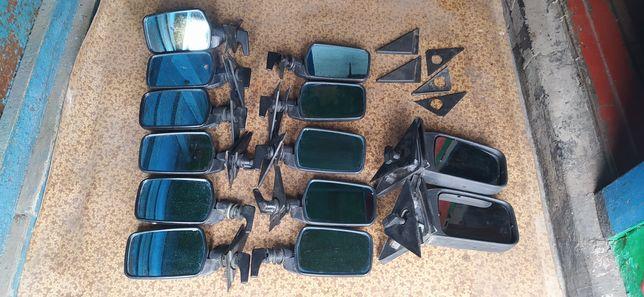 Зеркала наружные Вольво (Volvo)  2-й серии