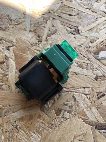 Interruptor de arranque relê / solenóide
