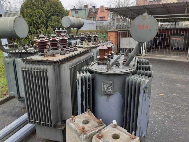 Transformator Energetyczny Olejowy 250/20 250/10 315/10 400/15