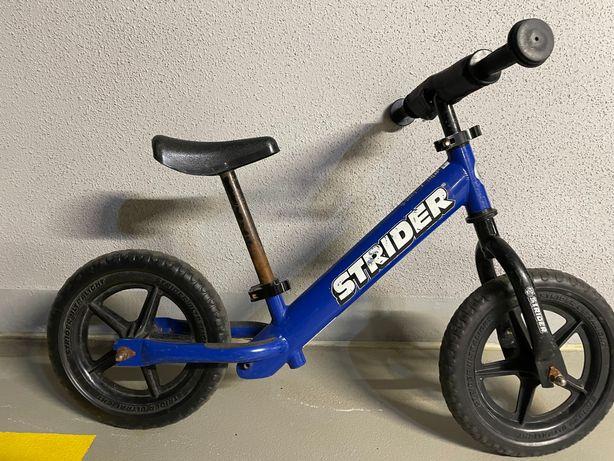 ŚWIETNY Strider rower biegowy
